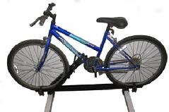 #FCBR1 FRAME CLAMP BIKE RACK