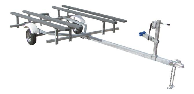 kodiac boat trailer kit